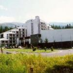 Sverma, Low Tatras, Slovakia