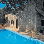 Private Apartments, Brela, Kroatia