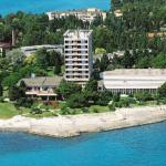 Adriatic, Istrie, Croatie