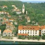 Sipan, Gamandor, Horvátország