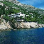 Villa Dubrovnik, Dubrovnik, Croatie
