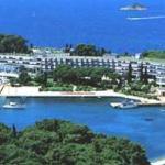 Sol Club Istra, Istrie, Croatie