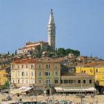 Sol Inn Adriatic, Istria, Kroatia
