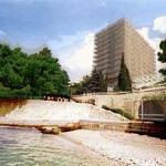 Dalmacija, Makarska, Kroatia