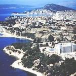 Split, Спліт, Хорватія