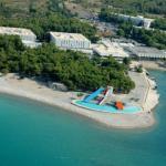 Millennium Club, Sibenik, Kroatia