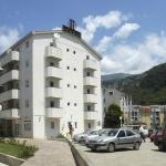Hotel Podostrog, Budva, Montenegro