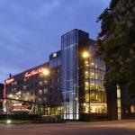 Grand Hotel Tallinn, Tallinna, Viro