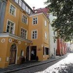Olevi Residence, Tallinn, Észtország