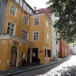 Olevi Residence, Tallinn, Estland