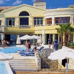 Grecotel Club Marina Palace, Crete, Greece