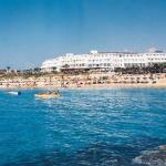 Corallia Beach, Paphos, Cyprus