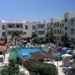 Деймън хотел, Патос, Кипър