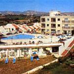 Helios Bay, Paphos, Chypre