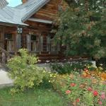 Közbenjárás, Suzdal, Oroszország