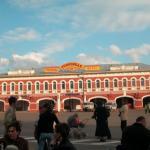 Feltevés, UGLICH, Oroszország