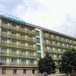 Elbrus, Zheleznovodsk, Russland