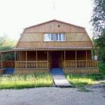 Кей, Solovki, Русия