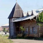 Соло, Solovki, Русия