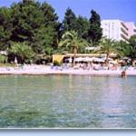Bergantin, Ibiza, Espagne