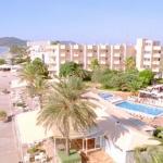 Club Garbi, Ibiza, Espagne