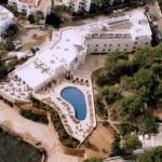 Grand Hotel Palladium, Ibiza, Espagne