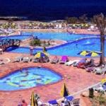 Sirenis Hotel Club Aura, Ibiza, Spanyolország