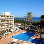 Sol Argamassa, Ibiza, Espagne