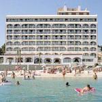 Comodoro Playa, Mallorca, Spania