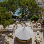 Illetas Club Playa, Mallorca, Espagne