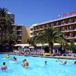 Sol Jamaica, Mallorca, Spania