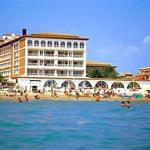 Gran Hotel Europe, Tarragona, Spain