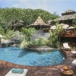 Lemuria Resort, Seychellene, Seychellene