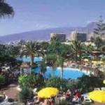 Las Palmeras, Tenerife, Španělsko
