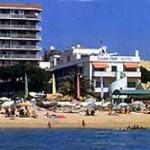 Susanna Park, Malgrat de Mar, Spanien
