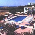 Carina, Ayia Napa, Kypr