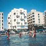 Adonis Apts, Larnaca, Kypr