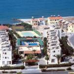 Socoriky Apts, Larnaca, Kypr