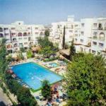 Aphrodite Apts, Limassol, Kypr