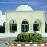 Flora Boutique Park, Hammamet, Tunisko