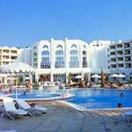 El Menzah, Hammamet, Tunesien
