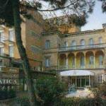 Villa Adriatica, Rimini, Italie