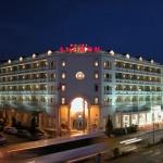 Anemon Hotel, Marmaris, Törökország
