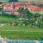 Alba Resort, Puoli, Turkki