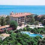 Barut Hotels Acanthus, Side, Turkey