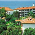 Barut Hotels Cennet, Puoli, Turkki