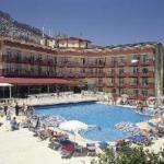 Beldibi Caretta Hotel, Kemer, Turkey