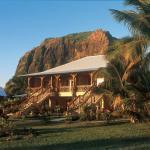 Les Pavillions, Mauritius, Mauritius