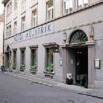Mejstrik, Praha, Tšekki