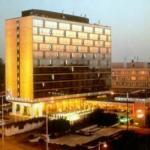 Parkhotel, Praha, Tsjekkia